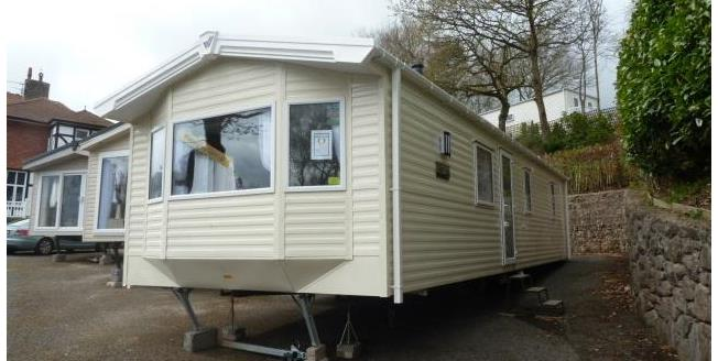 £38,995, 2 Bedroom Mobile Home For Sale in Ruthin, LL15
