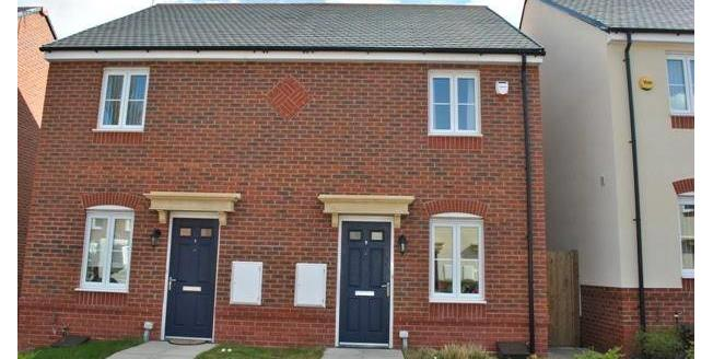 £125,000, 2 Bedroom House For Sale in Wrexham, LL11