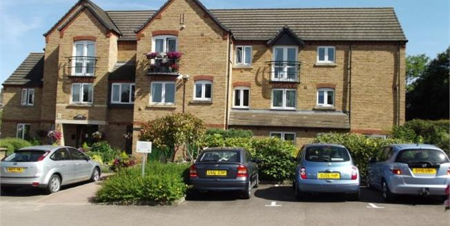 Offers Over £110,000, 1 Bedroom Flat For Sale in Brackley, NN13