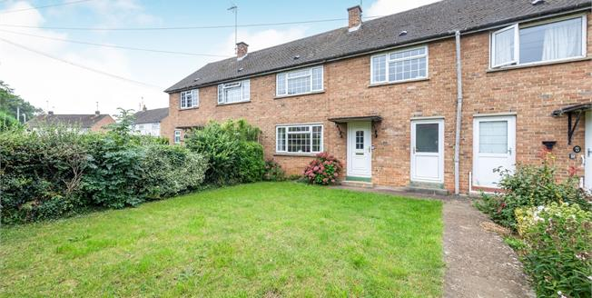 Asking Price £275,000, 3 Bedroom Terraced House For Sale in Bloxham, OX15