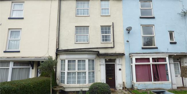Asking Price £450,000, 6 Bedroom Terraced House For Sale in Northampton, NN1