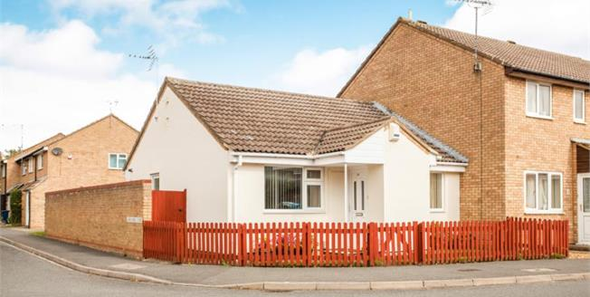 Offers in excess of £300,000, 2 Bedroom Semi Detached Bungalow For Sale in Cambridge, CB4