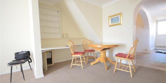 £325,000, 2 Bedroom House For Sale in Cambridge, CB5