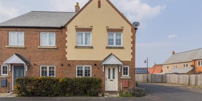 Guide Price £225,000, 3 Bedroom Semi Detached House For Sale in Littleport, CB6