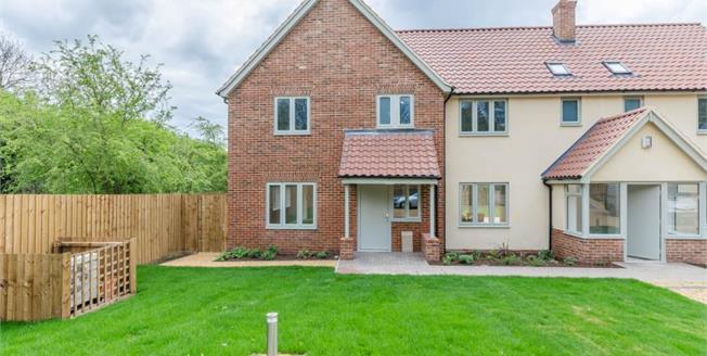 £400,000, 4 Bedroom House For Sale in Haddenham, CB6