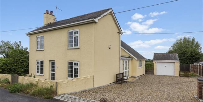 £290,000, 4 Bedroom Detached House For Sale in Littleport, CB7
