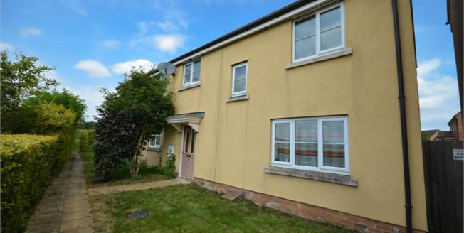 £240,000, 3 Bedroom End of Terrace House For Sale in Soham, CB7