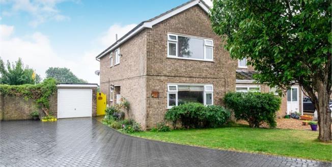 £275,000, 3 Bedroom Detached House For Sale in Littleport, CB6