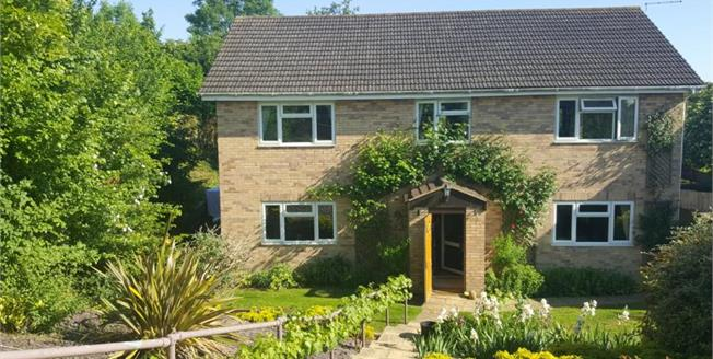 Offers Over £650,000, 5 Bedroom Detached House For Sale in Whittlesford, CB22