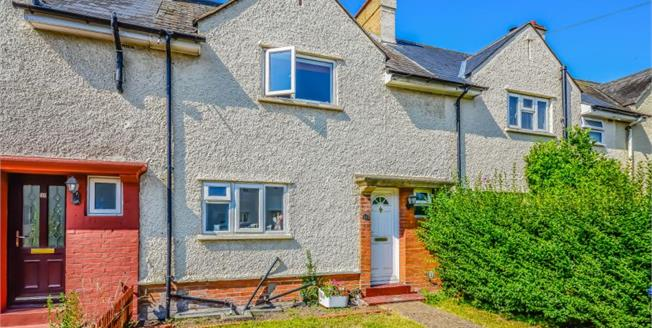£235,000, 2 Bedroom Terraced House For Sale in Duxford, CB22