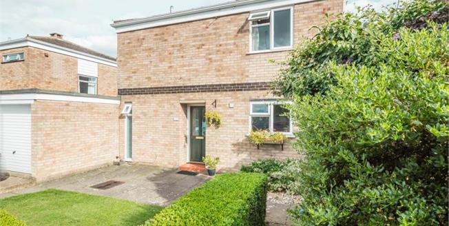 Guide Price £495,000, 3 Bedroom Detached House For Sale in Histon, CB24