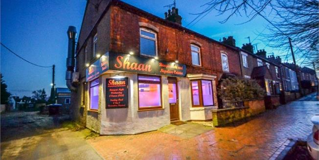 Asking Price £250,000, 2 Bedroom Commercial For Sale in Irchester, NN29