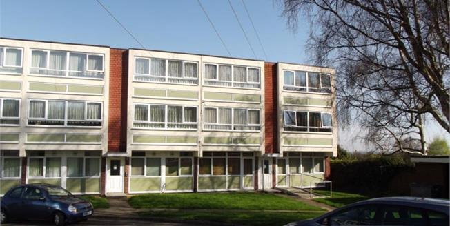 Offers in the region of £85,950, 2 Bedroom Maisonette For Sale in Dordon, B78