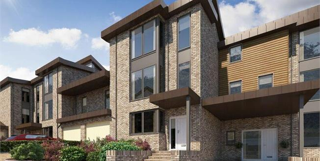 625000 4 Bedroom House For Sale In Romford Rm1