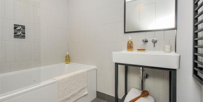 £365,000, 1 Bedroom Flat For Sale in Croydon, CR0