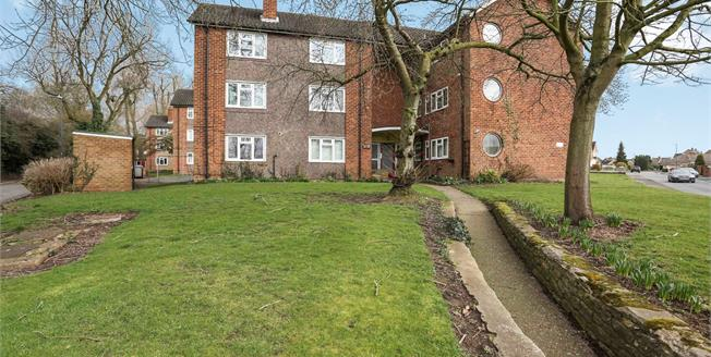 Offers Over £115,000, 1 Bedroom Flat For Sale in Coleshill, B46