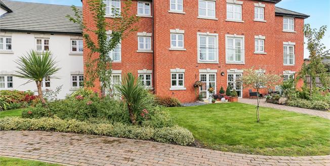 Asking Price £175,000, 1 Bedroom Flat For Sale in Coleshill, B46
