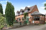 House for sale in Shilton with Bairstow Eves