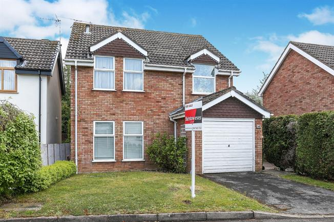 Wondrous 4 Bedroom Detached House For Sale In Coventry For Offers Home Interior And Landscaping Transignezvosmurscom