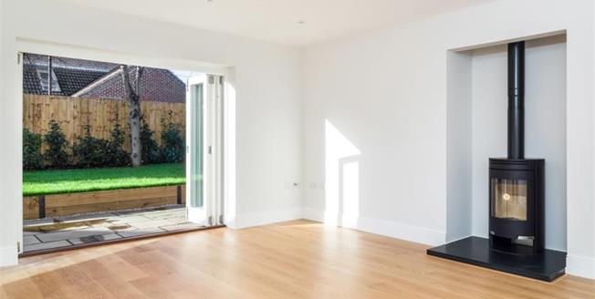 Asking Price £650,000, 5 Bedroom Detached House For Sale in Bramcote, NG9