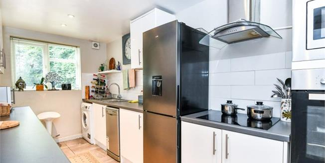 Offers in excess of £90,000, 2 Bedroom Flat For Sale in Walsall, WS2