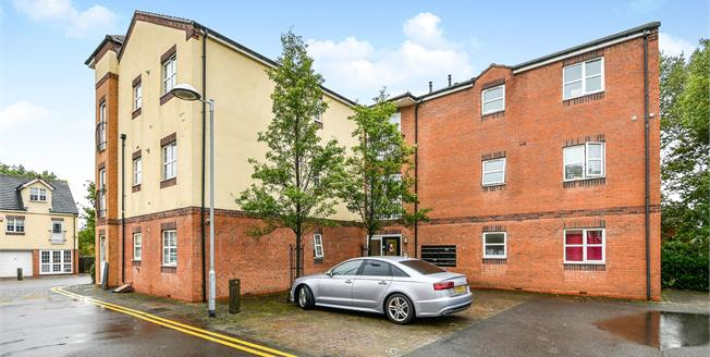 Offers Over £80,000, 2 Bedroom Flat For Sale in Walsall, WS1