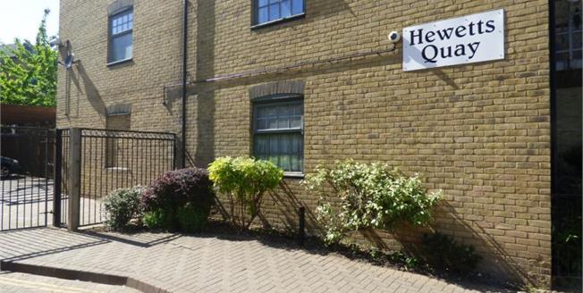 Offers Over £240,000, 2 Bedroom Upper Floor Flat For Sale in Barking, IG11