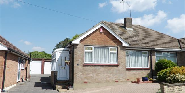 Offers in excess of £425,000, 3 Bedroom Semi Detached House For Sale in Billericay, CM12