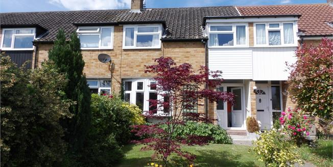 Offers in excess of £300,000, 3 Bedroom Terraced House For Sale in Billericay, CM11