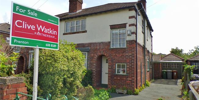 £225,000, 3 Bedroom Semi Detached House For Sale in Prenton, CH43