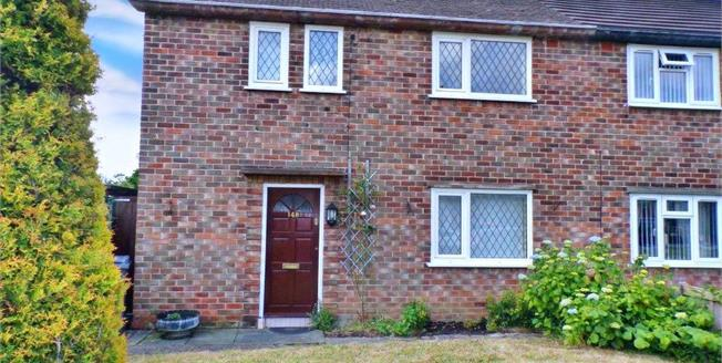 £145,000, 3 Bedroom Semi Detached House For Sale in Prenton, CH43