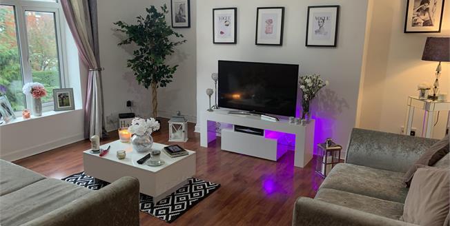 £80,000, 2 Bedroom Flat For Sale in Prenton, CH43
