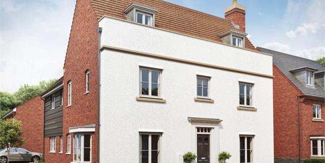 Fixed Price £580,000, 5 Bedroom Detached House For Sale in Hockley, SS5