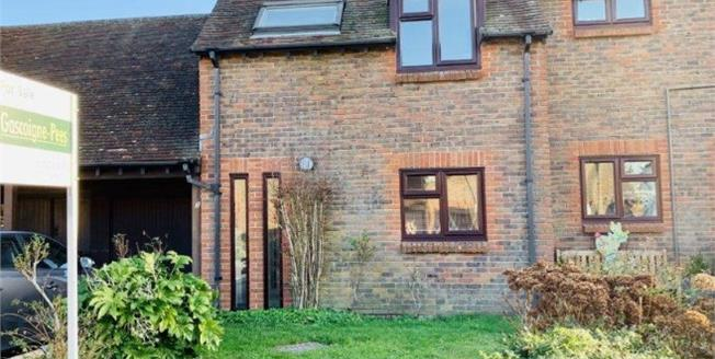 Asking Price £319,000, 3 Bedroom Terraced House For Sale in Petworth, GU28