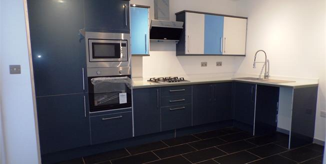 Asking Price £190,000, 1 Bedroom Flat For Sale in Wickford, SS12