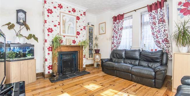Offers Over £130,000, 3 Bedroom End of Terrace House For Sale in Great Yarmouth, NR31