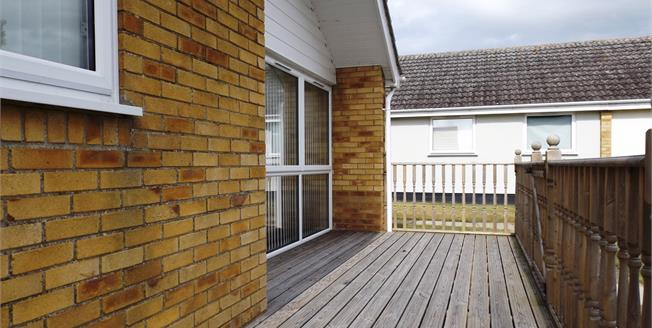 Offers Over £50,000, 2 Bedroom Semi Detached Bungalow For Sale in Corton, NR32