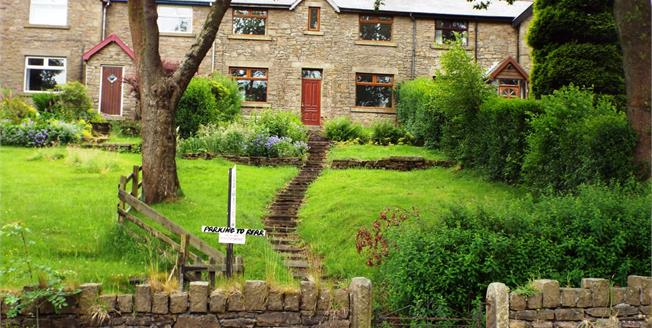 Offers Over £250,000, For Sale in Whaley Bridge, SK23
