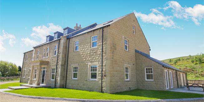 Guide Price £1,595,000, 7 Bedroom Detached House For Sale in Disley, SK12