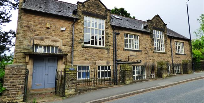 Offers Over £500,000, 6 Bedroom Detached House For Sale in New Mills, SK22