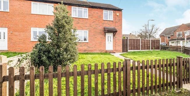 Asking Price £545,000, 3 Bedroom End of Terrace House For Sale in Woodford Green, IG8