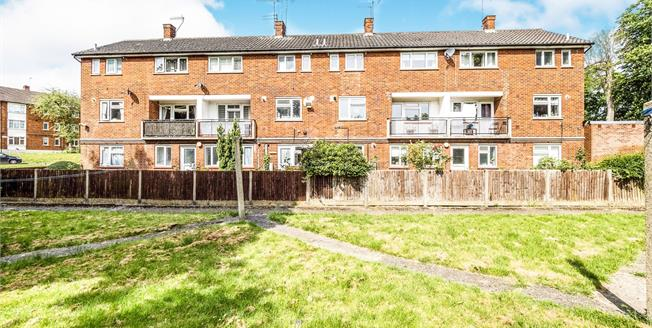 Offers in excess of £350,000, 2 Bedroom Maisonette For Sale in Woodford Green, IG8