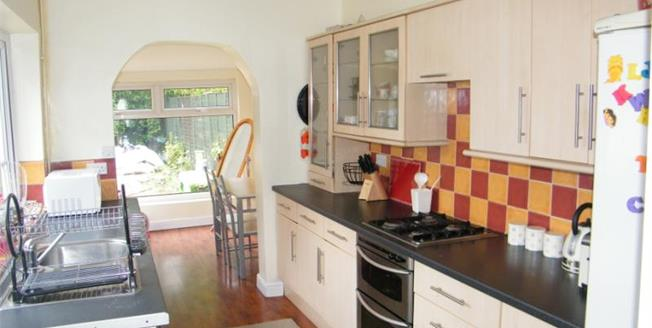Offers Over £170,000, 3 Bedroom Semi Detached House For Sale in Beeston, NG9
