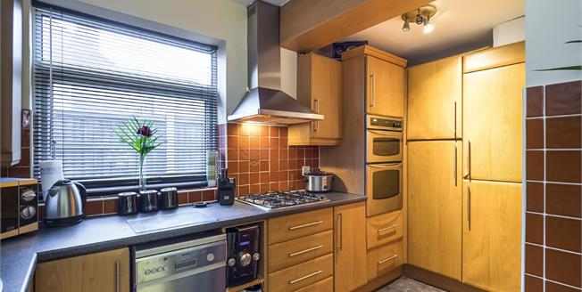 Asking Price £139,950, 3 Bedroom Semi Detached House For Sale in Long Eaton, NG10
