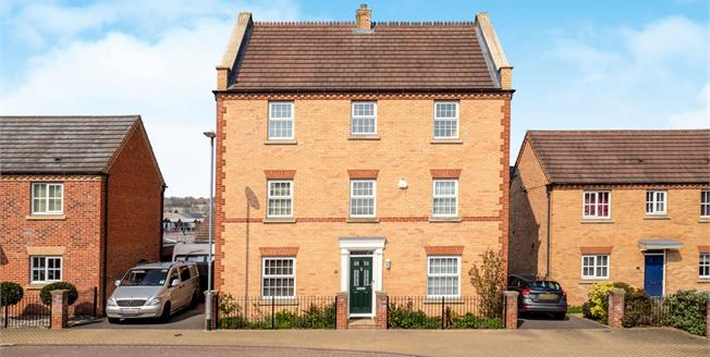 Offers in the region of £568,000, 6 Bedroom Detached House For Sale in Beeston, NG9