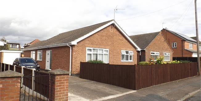 Guide Price £290,000, For Sale in Sandiacre, NG10