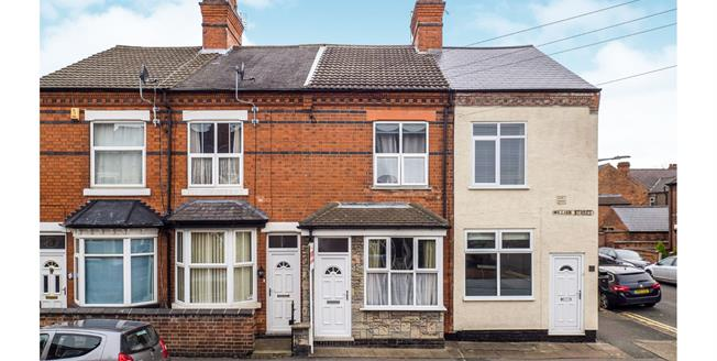 Asking Price £150,000, 3 Bedroom Terraced House For Sale in Long Eaton, NG10