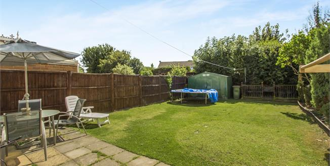 Offers in excess of £219,950, 4 Bedroom Semi Detached House For Sale in Countesthorpe, LE8