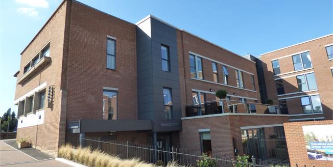 Guide Price £250,000, 2 Bedroom Flat For Sale in Glen Parva, LE2