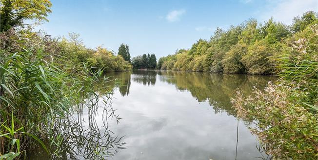 Asking Price £290,000, 3 Bedroom Detached Bungalow For Sale in Wyberton, PE21